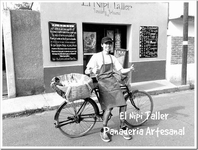 EL Nipi Taller Panaderia