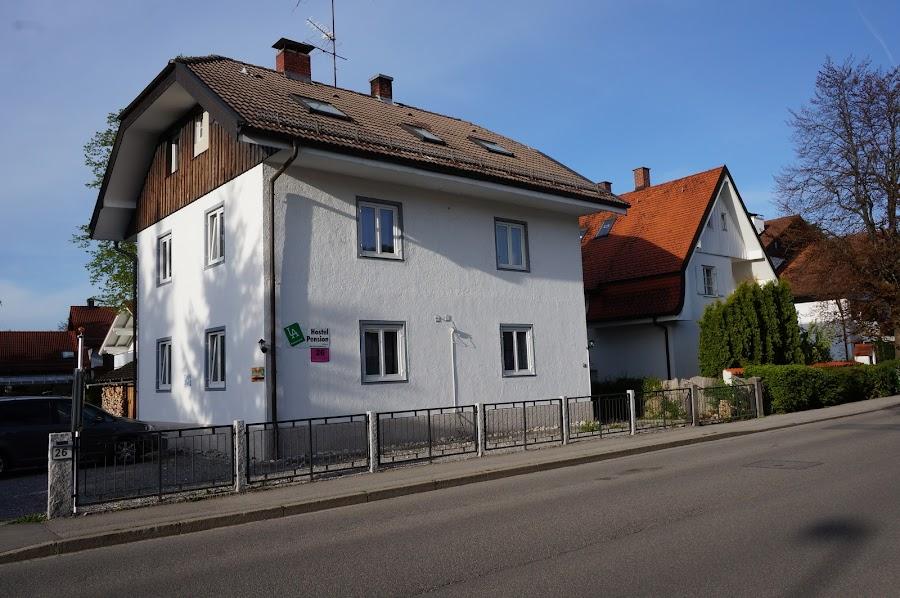 Family Apart House L.A-Füssen