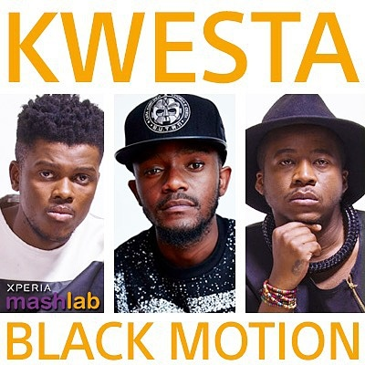 Kwesta and Black Motion