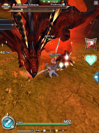 Dragon Project screenshot 7