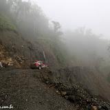Estrada do Parque Podocarpus - Vilcabamba, Equador
