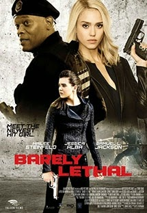 Mật Ngọt Chết Người - Barely Lethal (2015)