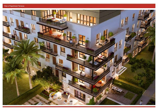Eastown Project Apartment For Sale<br />Now Available Eastown 90th road new phase 5 apartments - duplex - Penthouse<br />Eastown<br />The new Hyatt Cairo<br />With its will and products that offer Eastown Cairo neighborhood become the new choice. Eastown strategically located on Route 90 , adjacent to the American University campus in New Cairo , a short drive from Cairo International Airport in the midst of thriving communities of New Cairo Katameya .<br /><br />Multiple layers of security using the latest technology for your safety:<br /><br />• A secure and gated master community, monitored and patrolled by EDARA Security Services.<br />• The neighbourhood is gated and secured by a perimeter fence with controlled access for<br />residents only.<br />• Safe, pedestrian-friendly roads.<br />Eastown Clubhouse:<br />Residents can enjoy membership at the Eastown Clubhouse just a short walk away from their<br />homes. The Clubhouse features swimming pools, sports facilities, restaurant and a café.<br />Amenities, Design and More:<br />• Communal gardens.<br />• On-ground parking spaces for residents.<br />• Extremely durable and washable exterior facades.<br />• Facades designed to conceal AC units.<br />• Connection point for installation of triple play services<br /><br />Apartments in Corner Building<br /><br />Apartment Type:<br /><br />2 bedroom apartment (ground floor unit) 125m.<br /><br />2 bedroom apartment. 125m.<br /><br />3 bedroom apartment (ground floor unit) 215m.<br /><br />3 bedroom apartment (ground floor unit) 190m.<br /><br />3 bedroom apartment + nanny quarters (ground floor unit) 210m.<br /><br />3 bedroom apartment. 198m.<br /><br />3 bedroom apartment + nanny quarters. 205m.<br /><br />3 bedroom apartment + family room. 250m.<br /><br />3 bedroom apartment + family room + family terrace. 275m.<br /><br />3 bedroom apartment + family room + roof terrace. 245m<br /><br />Duplex 3 bedroom + Reception + family room and terrace<br /><br />upstairs. 285m.<br />Duplex 288m.<br /><br />Payment Plans:<br />-5 Years Plan;<br />10% Down payment<br />5% After 3 months<br />75% Over 19 equal quarterly installments<br />10% Upon Delivery<br /><br />-6 Years Plan;<br />10% Down payment<br />10% After 3 months<br />70% Over 23 quarterly installments<br />10% Upon Delivery<br /><br />Contact us now ... a very limited number of units available<br /><br />01282833068 - 01006160714
