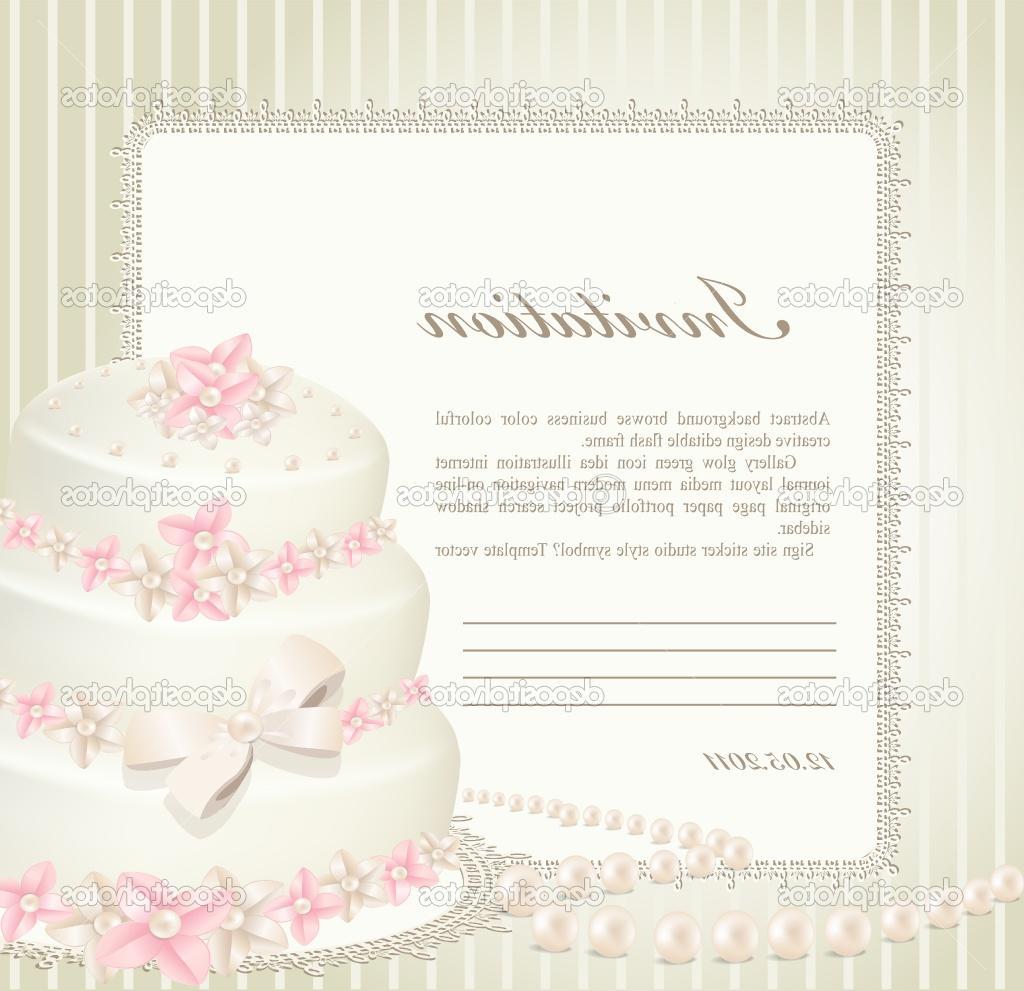 small wedding invitations