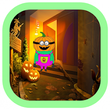 Zombie Halloween Adventure