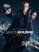 Jason Bourne (HC)