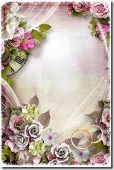 romantic frame 4