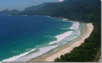 As 10 melhores praias do Brasil 1