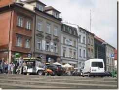 Pomorska, Alte Synagoge, Jüdisches Viertel Kaszimierz 007