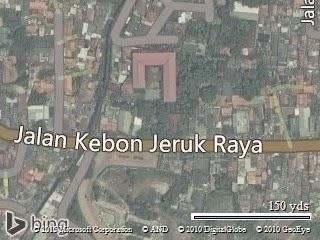 Kebon Jeruk, Jakarta Barat
