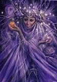 Goddess Crone