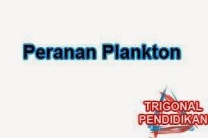 Peranan Plankton