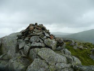 Sergeants Crag