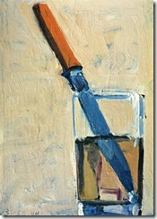 Richard-Diebenkorn-Knife-and-Glass
