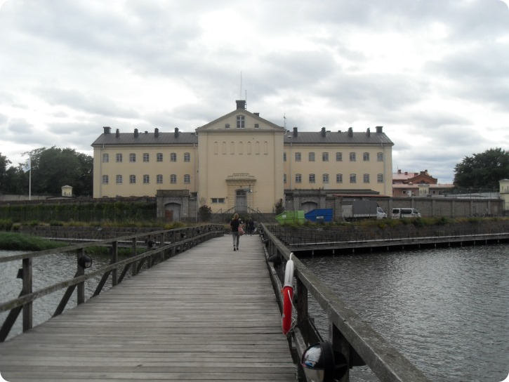 Kriminalforsorgen - Kalmar
