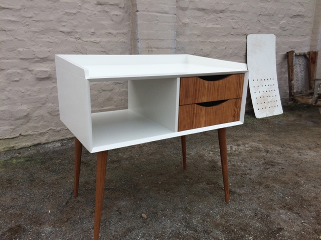 Mid Century Modern Baby Furniture