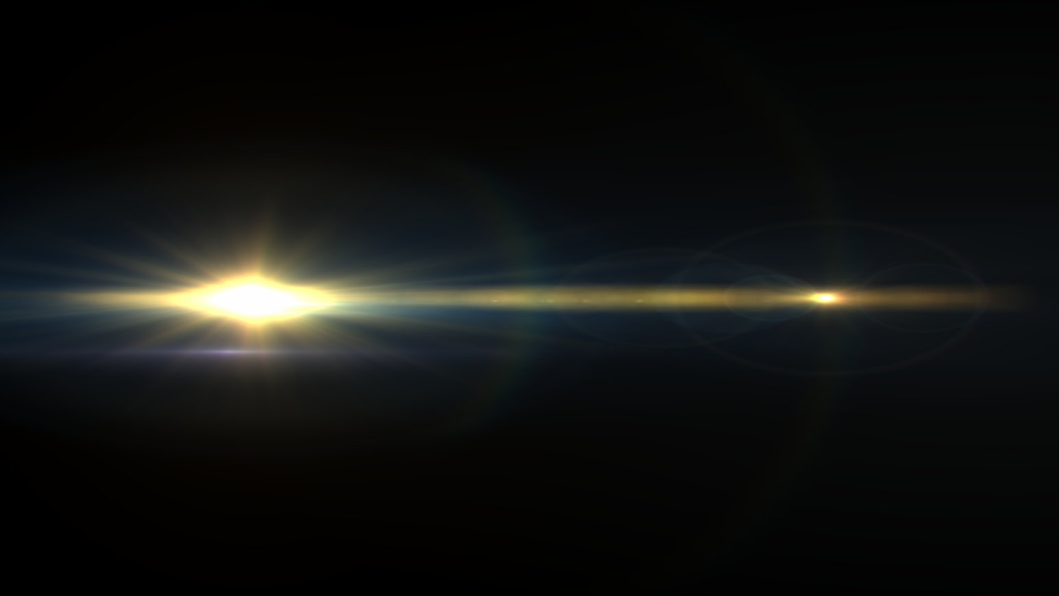 Lens Flare ~ Awesome Editings