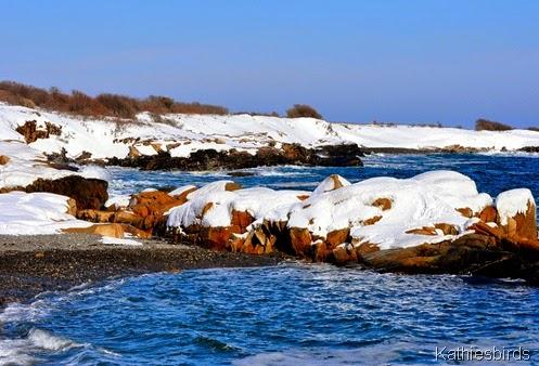 1. Maine's rocky coast-kab