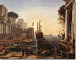 Claude_Lorrain_-_Ulysses_Returns_Chryseis_to_her_Father_-_WGA04992