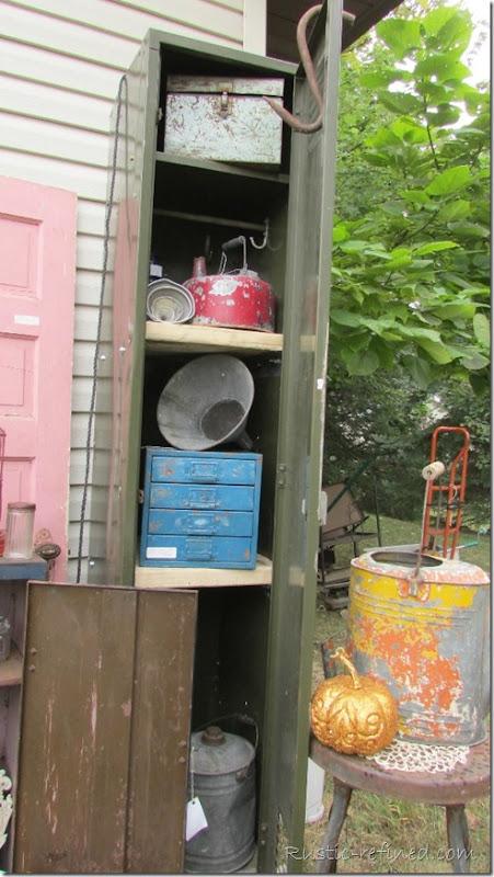 Junk finds on a antique trip