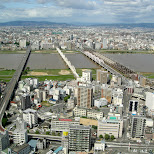 osaka north in Osaka, Osaka, Japan