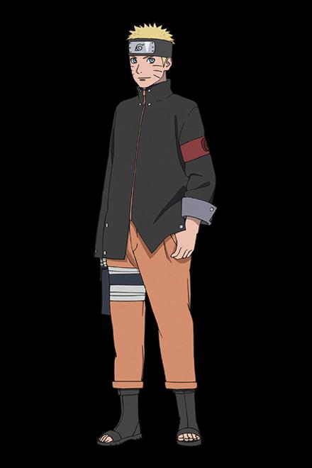 78 Foto Gambar Naruto Background Transparan Kekinian