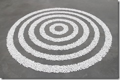 Small_White_Pebble_Circles_Long_Tate_Modern_T07160