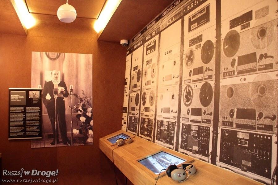 Wystawy w Muzeum Emigracji w Gdyni