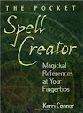The Pocket Spell Creator Magickal References At Your Fingertips