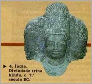 trindade-hindu