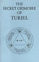 Cover of Medieval Grimoires's Book The Secret Grimoire Of Turiel