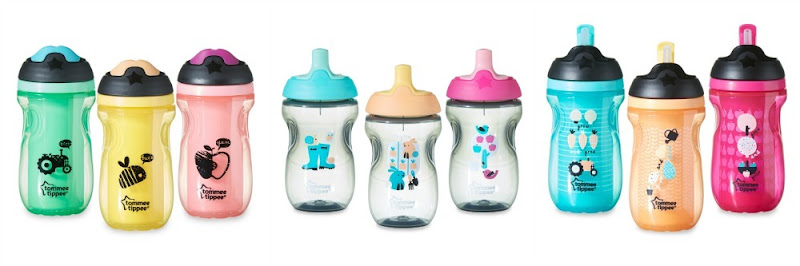 tommee tippee active cup review
