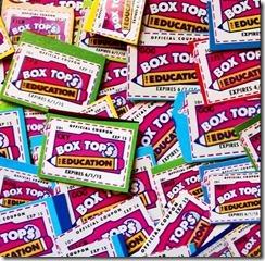 Box tops 2