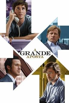 Baixar Filme A Grande Aposta (2015) Dublado Torrent Grátis