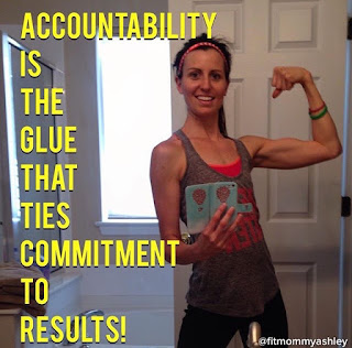 accountability, commitment, fitness, flex, mommy, fit, muscle, new year, resolutions, goals