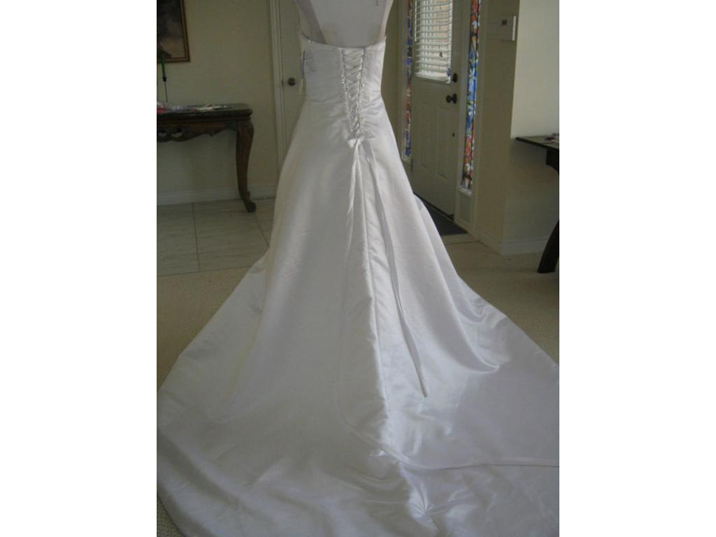 With Tags Wedding Dresses