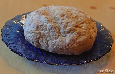 Ann's Artisan Bread