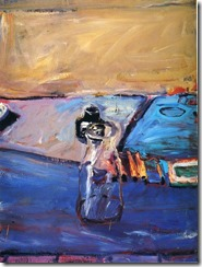 Richard-Diebenkorn-Bottles
