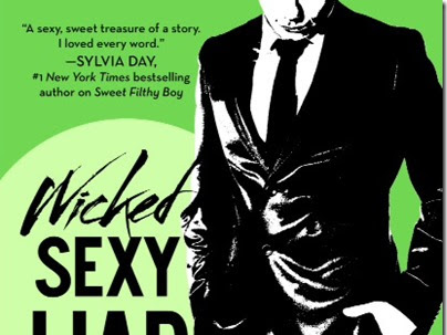 Cover Spotlight: Wicked Sexy Liar (Wild Seasons #4) by Christina Lauren