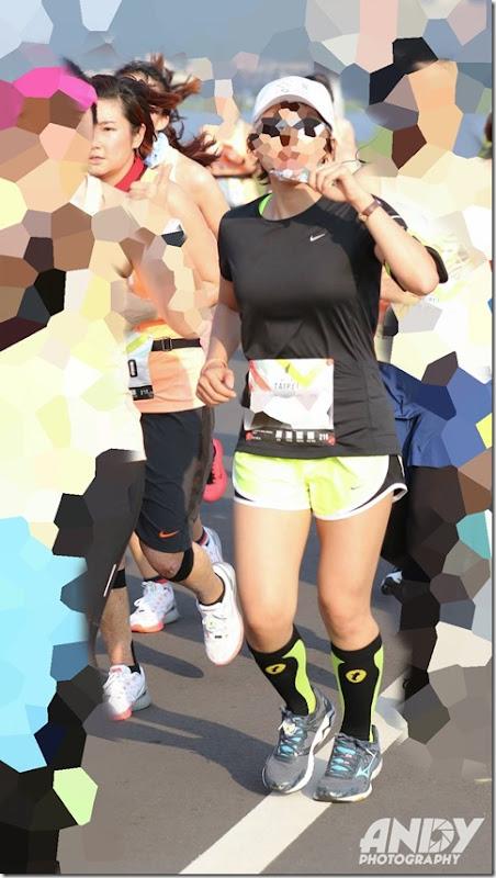 2015 NIKE 女子半馬 WE RUN TPE 看到進步(二)06