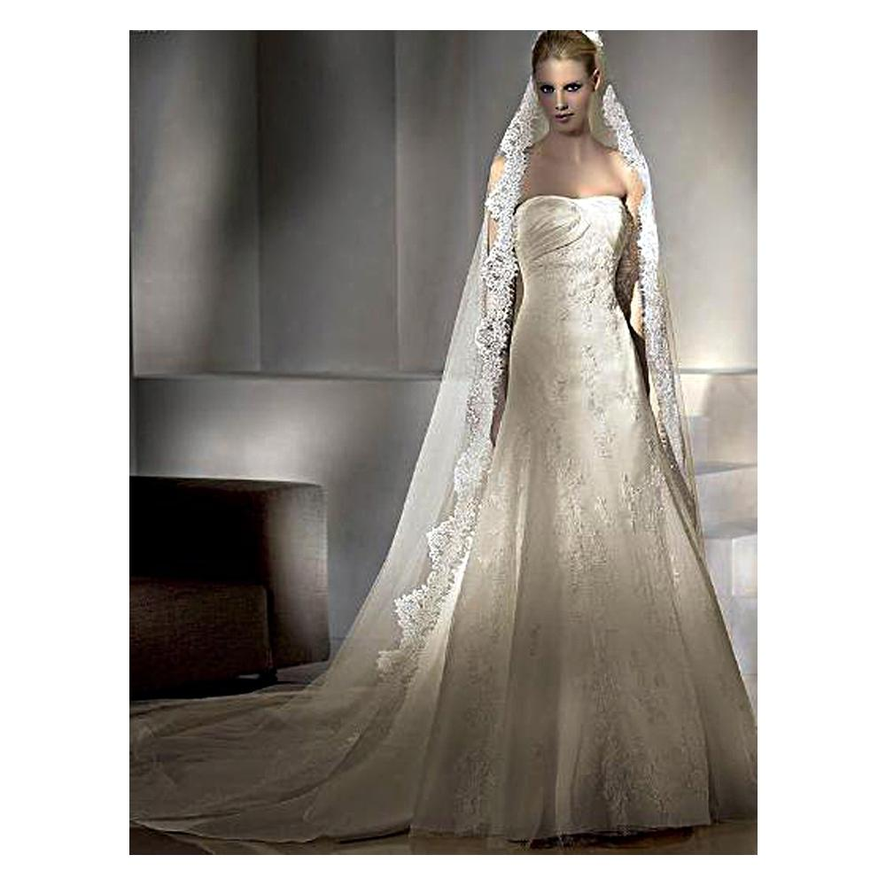 in Cart    Elegant lace satin
