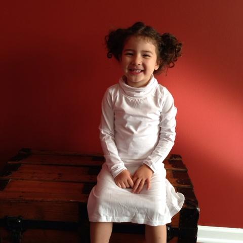 Makingme Princess Leia Costume Diy
