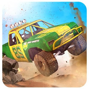 4 X 4 Offroad Drive: Dirt Track Simulator Pro For PC (Windows & MAC)