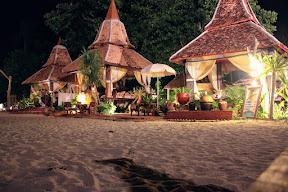 Mayalay Resort view