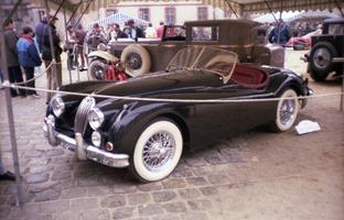 1986.04.27-059.27 Jaguar XK 140 1956