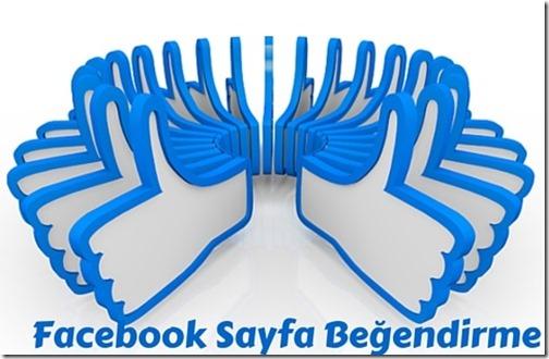 facebook-sayfa-begendirme