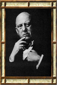 Cover of Aleister Crowley's Book To Man