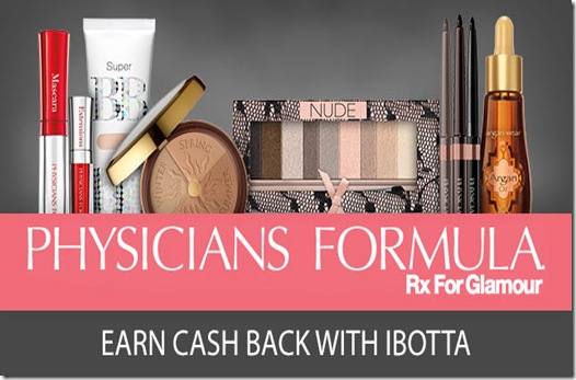 physicians-formula_blogger-feature #physiciansformula #ibotta http://www.bonniesheartandhome.com/2015/07/earn-money-with-ibotta-and-physicians.html