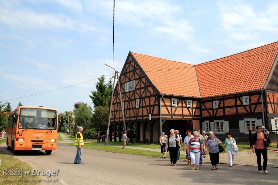 Autobusem po Polsce