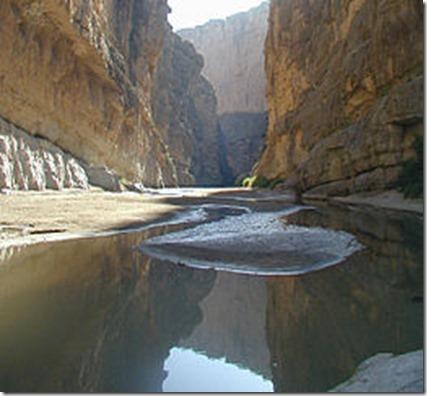 260px-Santa_Elena_Canyon big bend